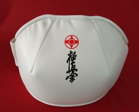 Защита груди женская киокушинкай
