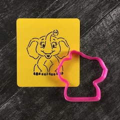 Слоненок №6