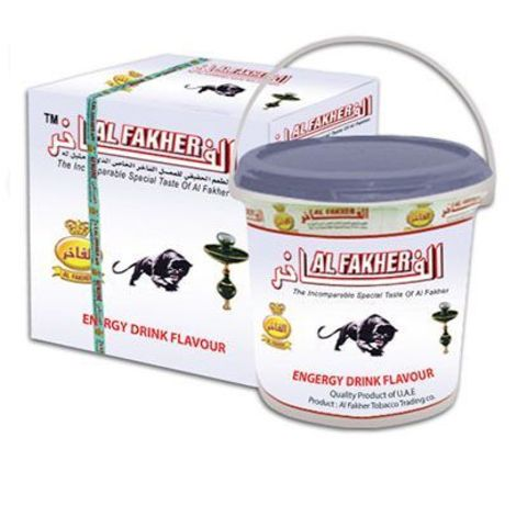 Al Fakher - Энергия, килограмм