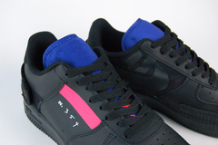 кроссовки Nike Air Force 1 Type Black / Anthracite-Pink Tint 2