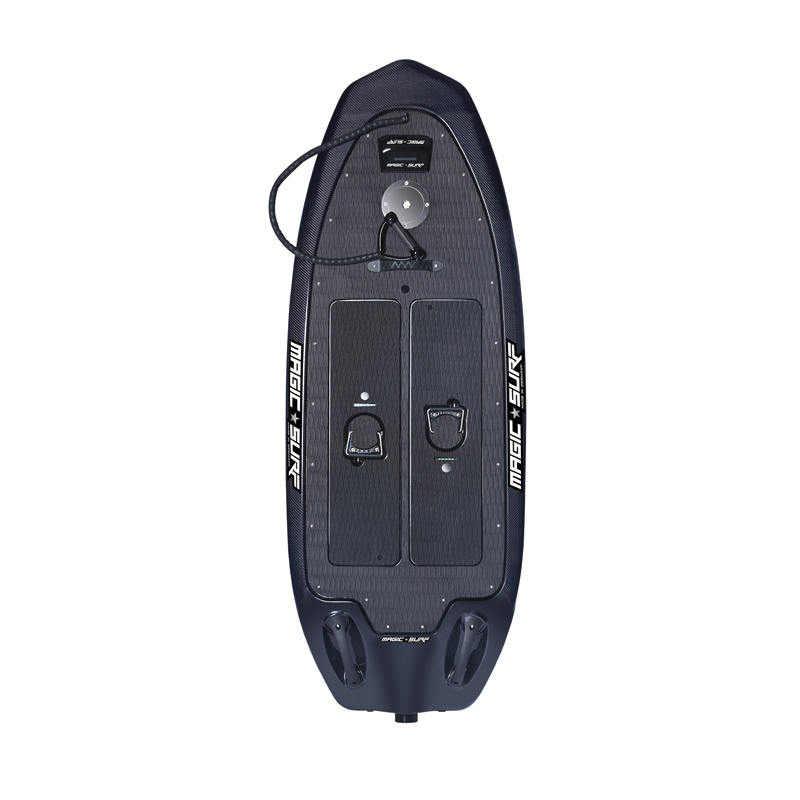 Surfboard Carbon Pro
