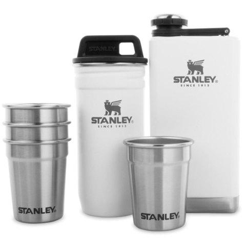 Фляга Stanley Adventure 0.23л. белый (10-01883-036)