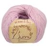 Wool Sea Bunny 98 (холодный розовый)