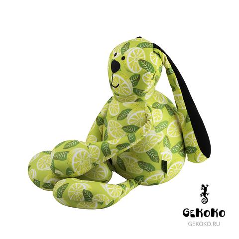 Подушка-игрушка антистресс Gekoko «Свежий Мохито» 5
