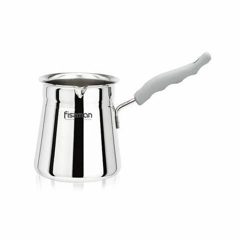 3309 FISSMAN Турка для варки кофе 720 мл, нерж. сталь,  купить