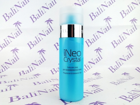 OTIUM iNeo-Crystal Бальзам-уход для ламинированных волос, 200 мл