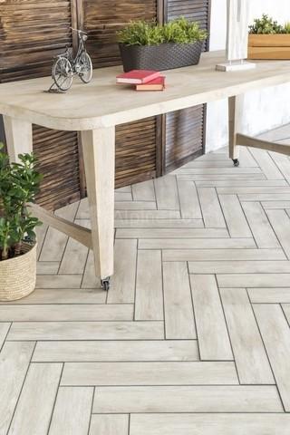 Виниловая ламинат  Alpine Floor Expressive Parquet Морской Штиль ECO 10-3