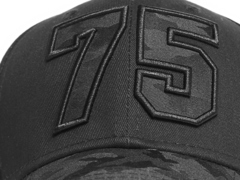 Бейсболка № 75