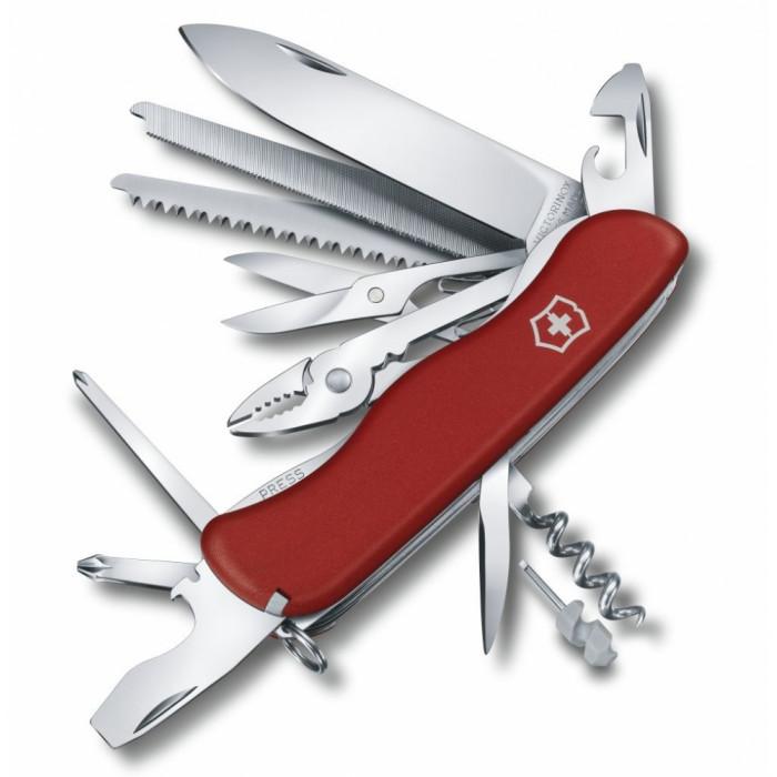 Нож Victorinox модель 0.8564 WorkChamp