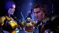 Borderlands: The Handsome Collection (Xbox One/Series S/X, цифровой ключ, английская версия)
