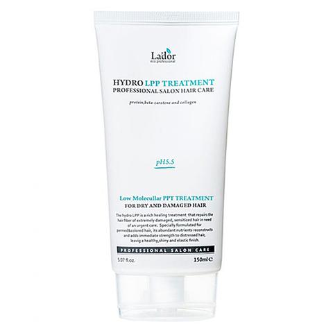 Lador Маска для волос восстанавливающая - HP5.5 Eco hydro lpp treatment, 150мл