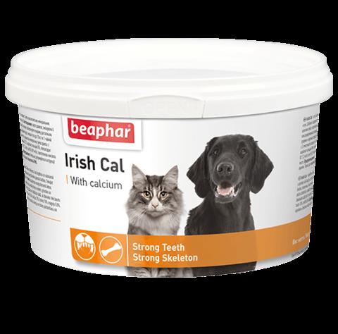 купить бефар Beaphar Irish Cal кормовая добавка для собак и кошек
