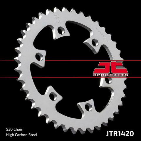 Звезда JTR1420.40
