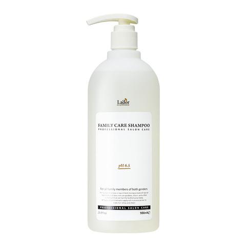 Шампунь для волос Family Care Shampoo 900ml