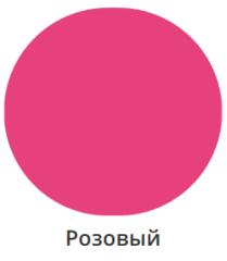 Покраска корпуса стола розовая