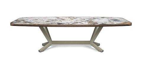 Обеденный стол planer keramik premium, Италия