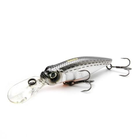 Воблер Fishycat Tomcat 67SP-DR / R10
