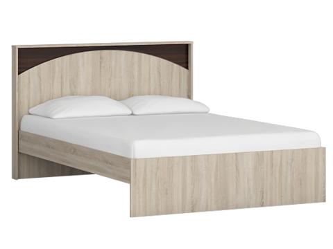 Кровать ЕВА с ортопедическим основанием
