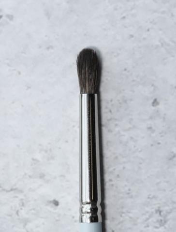 Кисть для теней бочонок GS6 Piminova Brushes