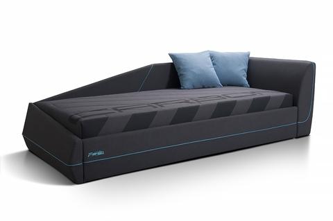 Кровать КАРБОН