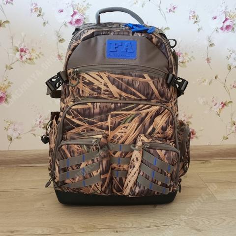 Рюкзак для снаряжения Final Approach