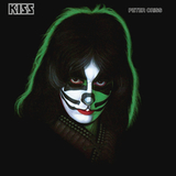 Peter Criss / Kiss: Peter Criss (LP)