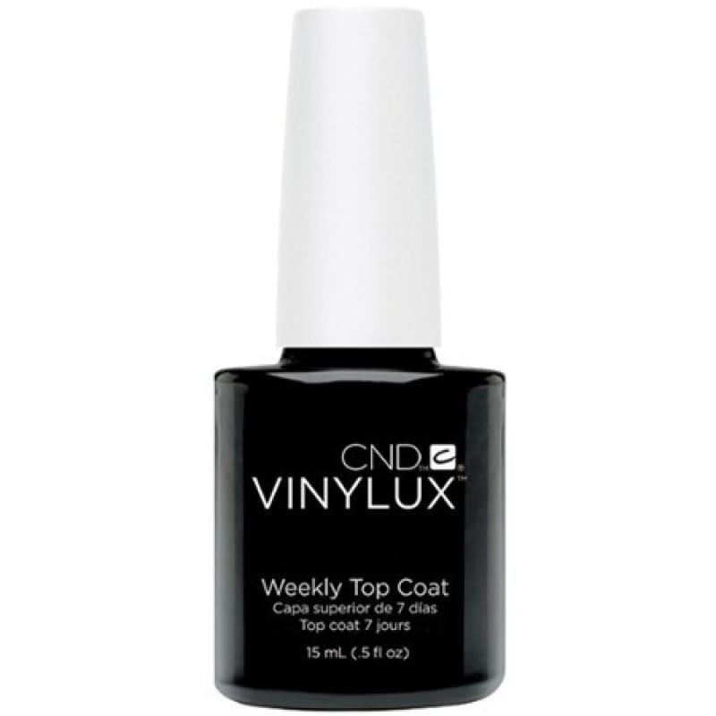 Топ CND Vinylux, Weekly Top Coat, Топ, 15 мл cnd-vinylux-weekly-top-coat-15-ml.jpg