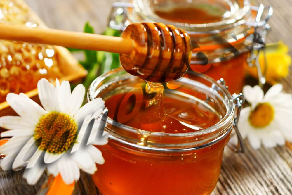 Мёд натуральный Подсолнух 500 гр,