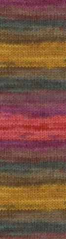Пряжа Burcum batik (Alize) 3368, фото