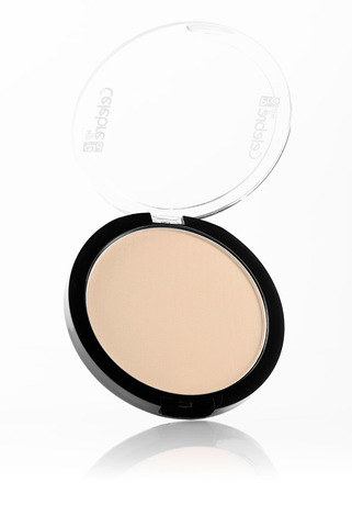 MEHRON Прессованная пудра Celebré Pro-HD™ Pressed Powder Foundation, Light 2