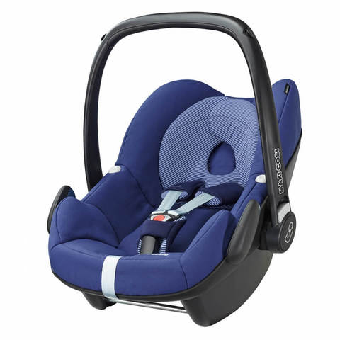 Maxi-Cosi Pebble River Blue