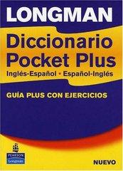 L Diccionario Pocket Plus Ingles-Esp, Esp-Ingl Pk