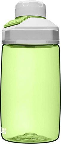 Бутылка спортивная CamelBak Chute (0,4 литра), желтая