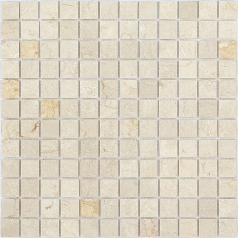 Мозаика Botticino POL 23x23x4 298х298