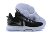 Nike LeBron Witness 5 'Black/White'