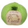 Wool Sea Bunny 109 (лайм)