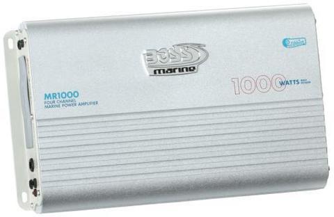 Boss Marine MR1000