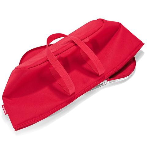 Термосумка Coolerbag red