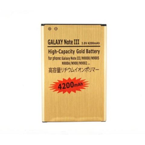 Аккумулятор Samsung GALAXY NOTE 3 (N9000/N9005) 4200 MAH