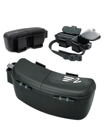 Коробка рыболовная Meiho Versus VS-5010 Black
