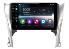 Штатная магнитола FarCar s200 для Toyota Camry 12+ на Android (V131R-DSP)