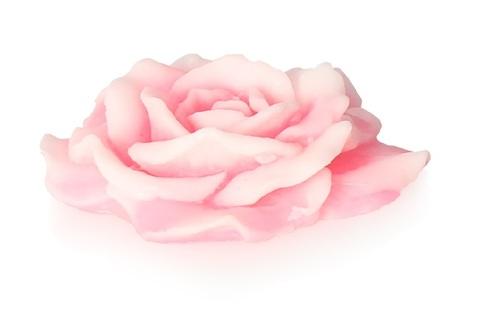 Мыльное ассорти/цветок3D: РОЗОЧКА, 50 гр/шт