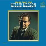 Willie Nelson / Make Way For Willie Nelson (Coloured Vinyl)(LP)
