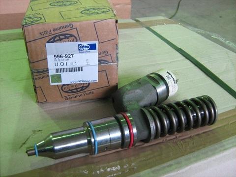 Форсунка топливная / INJECTOR АРТ: 996-927
