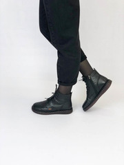 821850-4 Ботинки