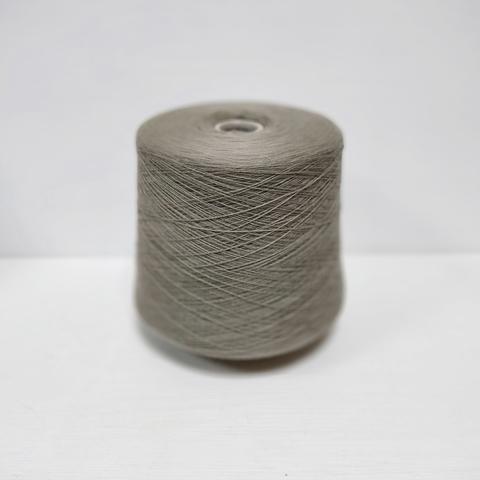 Loro Piana, Cashmere, Кашемир 100%, Бежево-серый, 2/27, 1350 м в 100 г