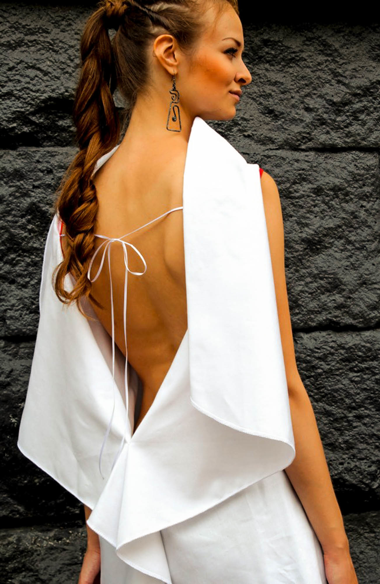 Платье женское. Модель PL-483