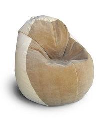 Кресло груша Бежевое