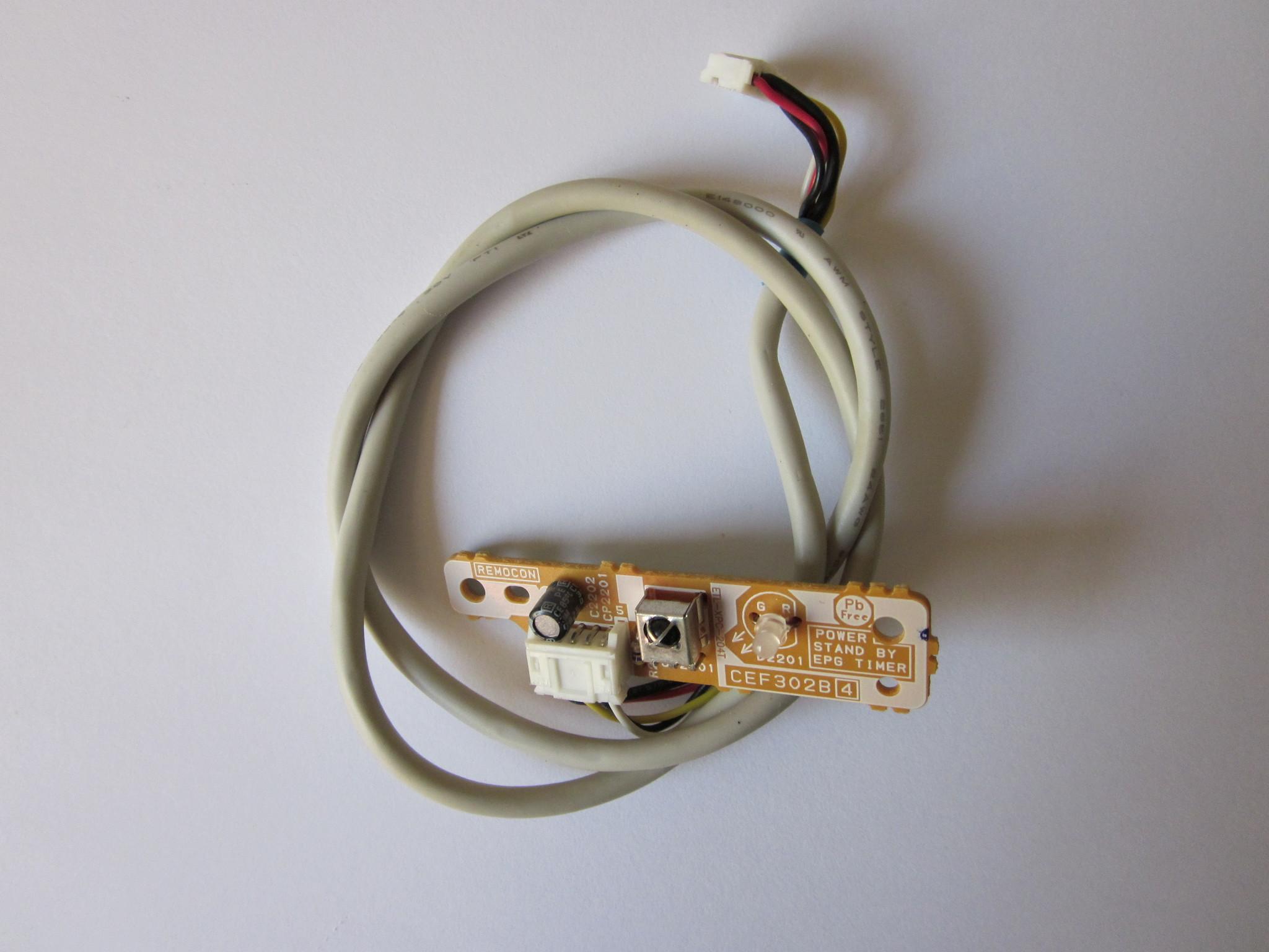модуль фотоприемника