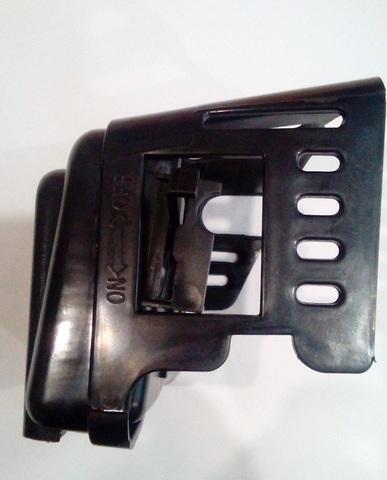 Корпус воздушного фильтра в сборе для бензокосы  43-52 см3